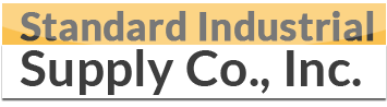 Standard Industrial Supply Co., Inc., Logo